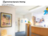 Praxis Hendrik Hüning