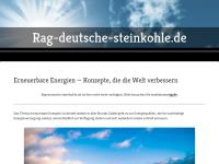RAG Deutsche Steinkohle AG