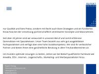 Rupert Herzog Treuhand und Revision AG