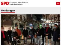 SPD Euskirchen