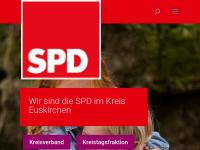 SPD-Kreis Euskirchen