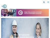 START Zeitarbeit NRW GmbH