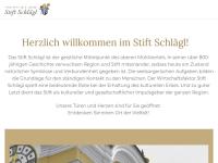 Prämonstratenser-Chorherrenstift Schlägl, Oberösterreich