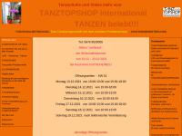 TanzTopShop