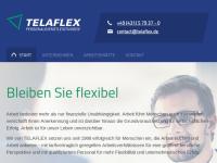 Telaflex Zeitarbeit Kiel GmbH