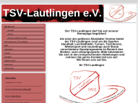 TSV Albstadt-Lautlingen