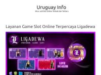 Uruguay Info.com