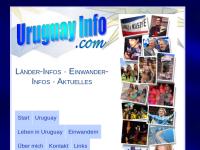 UruguayInfo.com
