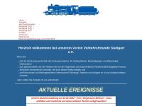 Verkehrsfreunde Stuttgart e.V.