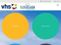 Stadtbetrieb-Volkshochschule Euskirchen