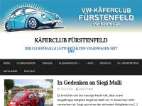 Käferclub Fürstenfeld