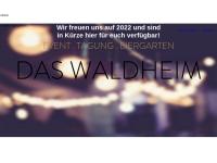 Waldheim Albstadt-Ebingen