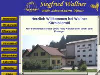 Wallner Kernöl