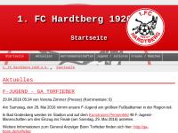 1. FC Hardtberg