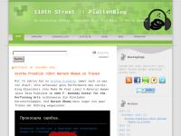 110th Street - PlattenBlog