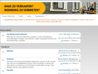 Rheurdt Forum