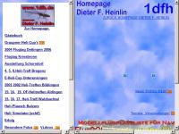 Private Website von Dieter F. Heinlin