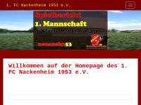 1. FC Nackenheim