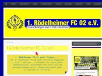 1. Rödelheimer FC 02 e. V.