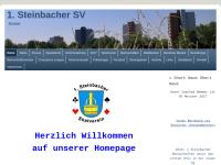 1. Steinbacher SV