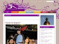 Mühlhausen, 3K- Kunst, Kultur, Kommunikation e.V.