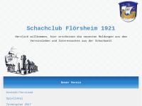 Schachclub Flörsheim 1921 e.V.