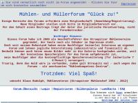 Deutsches Mühlenforum