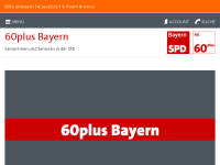60plus Bayern
