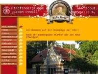 Pfadfindergruppe Wien 83
