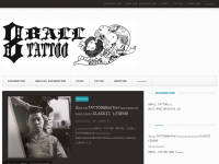 8Ball Tattoo Studio