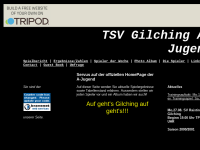 TSV Gilching, A-Jugend