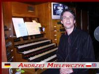 Mielewczyk, Andrzej