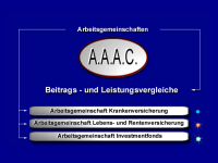 Arbeitsgemeinschaften A.A.A.C.