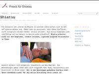 Praxis für Shiatsu