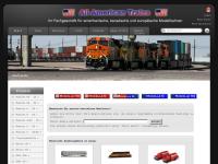 aat-net.de - Fachgeschäft für Modellbahnen