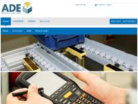 ADE Vertriebs GmbH