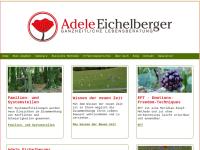 Adele Eichelberger-Schenk