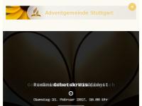Adventgemeinde Stuttgart-Mitte