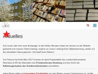 Archiv für alternatives Schrifttum (afas)