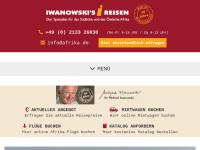 Iwanowski's Individuelles Reisen
