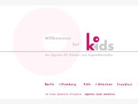 Agentur KIDS
