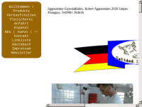 Aggensteiner Especialidades