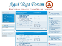 Agni-Yoga-Forum
