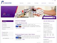 Arbeitsgruppe Robotersysteme an der Technischen Universität Kaiserslautern
