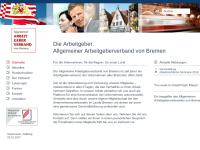 Allgemeiner Arbeitgeberverband von Bremen