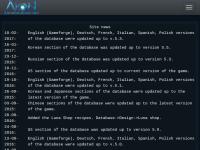 Aion Database