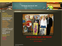 Airbrushgruppe-Nordwind
