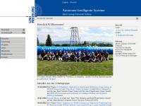 Arbeitsgruppe Autonome Intelligente Systeme
