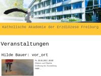 Katholische Akademie Freiburg
