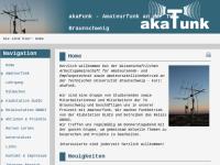 Akafunk TU Braunschweig